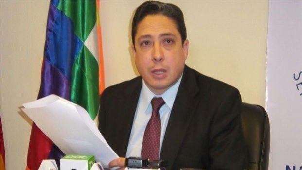 VENEZUELA: Ministro boliviano denuncia que lo suplantaron para pedir favores políticos