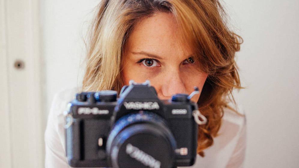 Foto: Erika Lust lleva su productora junto a su marido, Pablo Dobner. (Erika Lust Films)