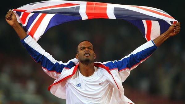 Medallista olímpico británico Germaine Mason fallece en accidente de moto en Jamaica