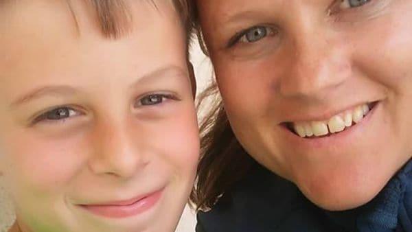 Mamá graba arresto de niño autista en Florida