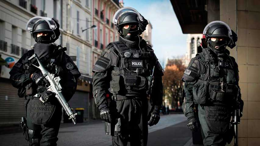 Autoridades búlgaras detienen a cinco terroristas alemanes