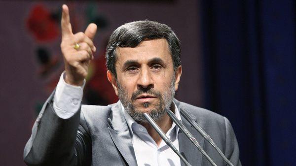 La candidatura de Mahmoud Ahmadinejad fue rechazada por el Consejo de Gardianes de Irán