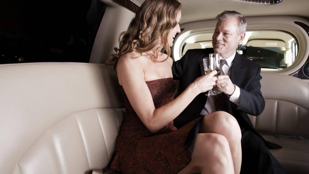 Foto: Los ricos tienen claro qué quieren en una relación. (iStock)
