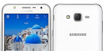 El lanzamiento del Samsung Galaxy J5 de 2017 es inminente