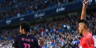 Finalmente, Neymar no jugará frente al Real Madrid