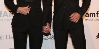 Jwan Yosef, el prometido de Ricky Martin, enloqueció Internet con esta imagen
