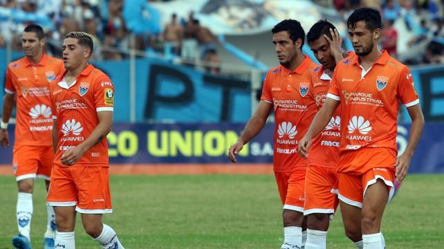 Sport BoysGodoy Cruz por la Copa Libertadores horario TV y formaciones
