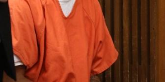 ¡Arrestaron nuevamente a Jeremy Meeks, el sexy criminal que se convirtió en modelo!