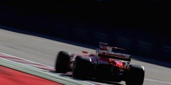 Vettel saldrá desde la pole