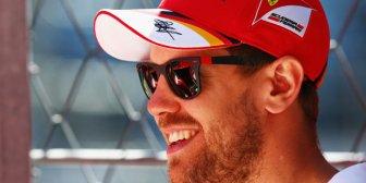 "Vettel: ""Ferrari está de vuelta"""