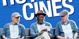 """Jueves de estreno: """"Un golpe con estilo"""" en cines de Bolivia"""