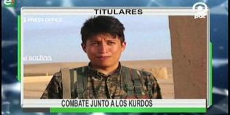 Video titulares de noticias de TV – Bolivia, noche del martes 25 de abril de 2017