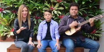 """""""Despacito"""" con arpegios de Charango y con la voz de Vanessa Añez"""