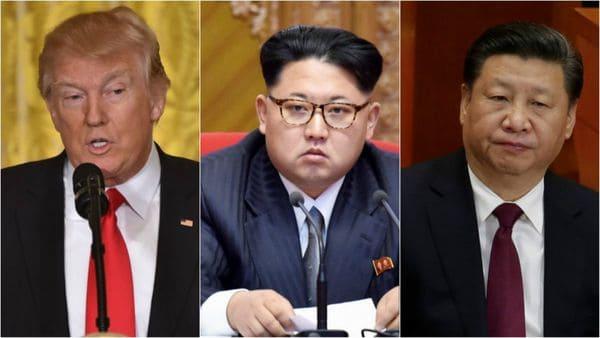Norcorea acusa complot de EU y Surcorea para matar a su líder