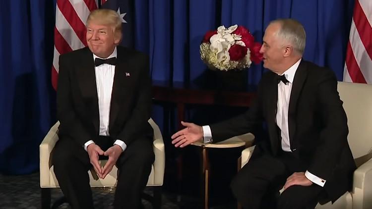 Gobierno federal devolverá a Nueva York 61 millones por seguridad de Trump