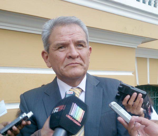 Villena: Salida de oficina de DDHH es muy grave