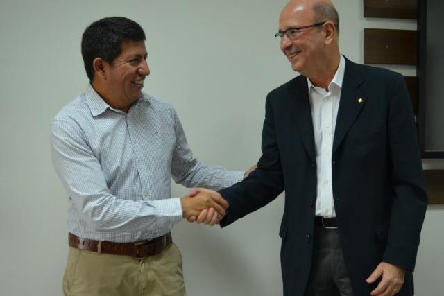 Ordenan el arresto domiciliario del presidente de Petrobras Bolivia