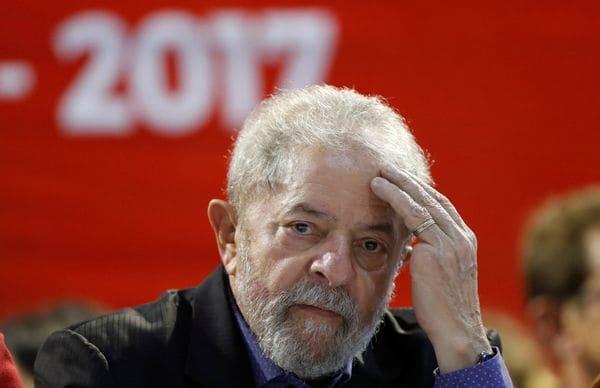'Nunca nadie había sido tan perseguido como yo': Lula da Silva
