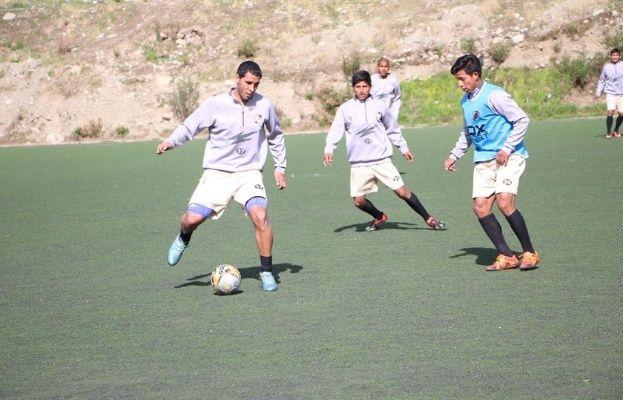 Huancayo busca impedir que Nacional gane primera eliminatoria internacional