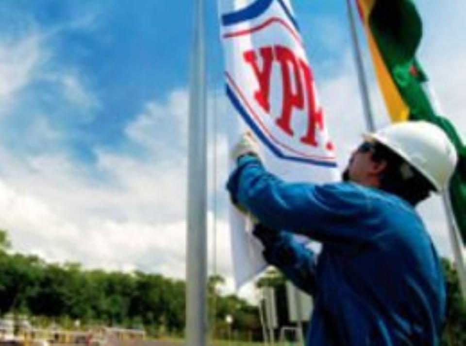 Gobierno garantiza aumento salarial para los petroleros