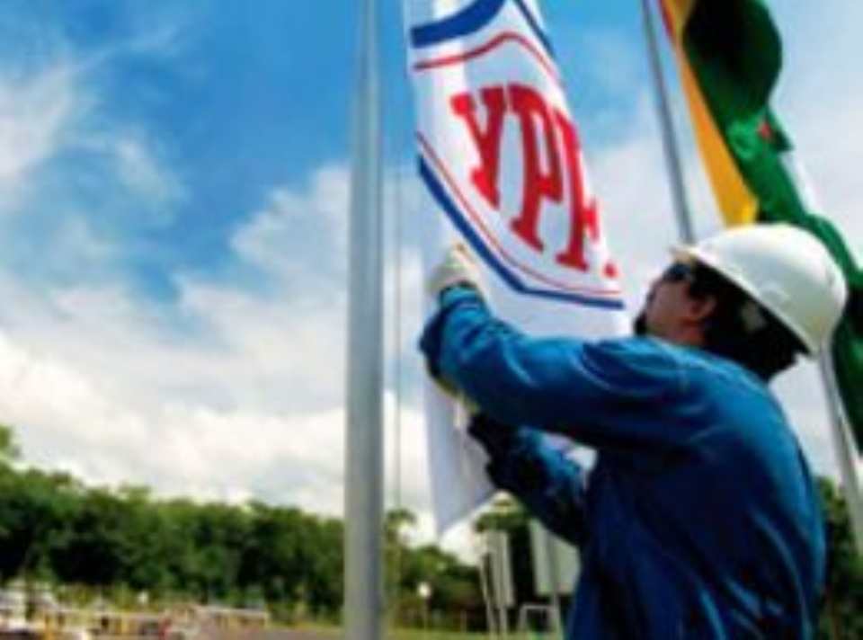 Petroleros tendrán incremento por utilidades de YPFB, dice Arce