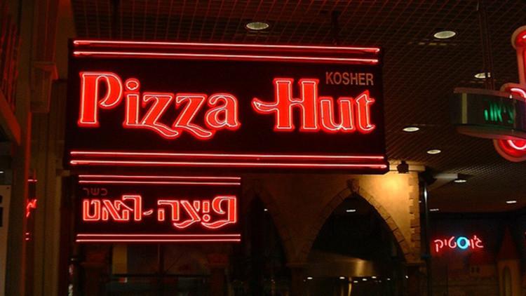 ¿Qué hizo Pizza Hut para indignar a la comunidad palestina?
