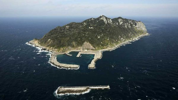 Misteriosa isla japonesa será declarada Patrimonio de la Humanidad