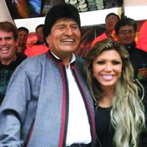 Convocan al niño que suplantó al supuesto hijo de Zapata y Morales