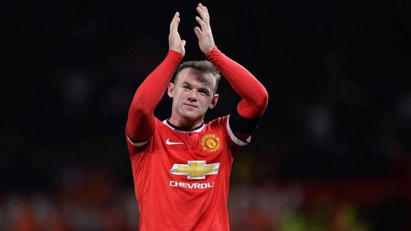 'The Sun': Rooney pierde 600.000 euros en dos horas en el casino