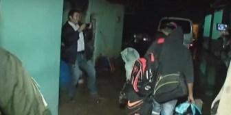Luego del linchamiento, vacían celdas de San Julián y trasladan a detenidos a Cuatro Cañadas