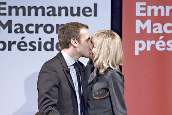 Macron pone en movimiento a su Gobierno