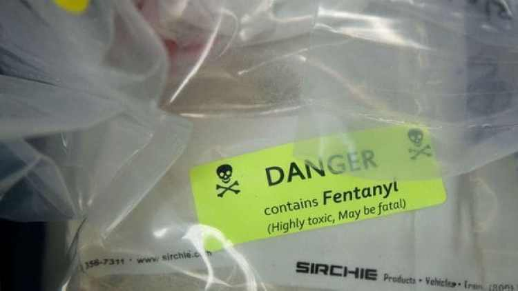 El fentanilo es de producción sintética, por lo cual genera ganancias de más del doble que la heroína.