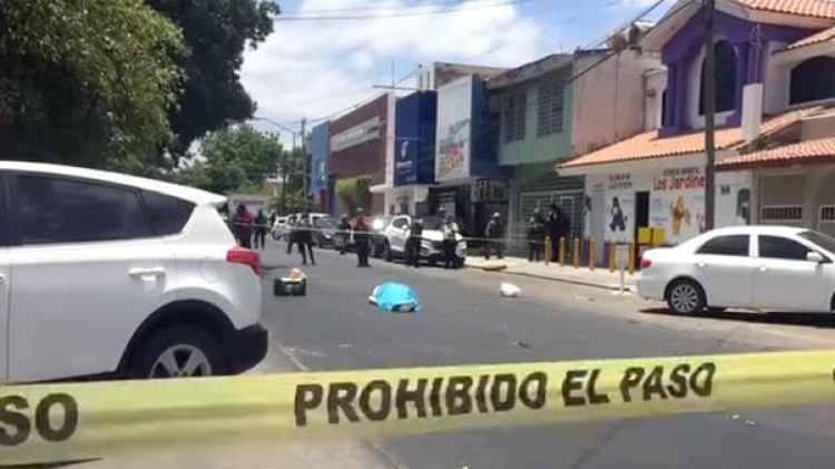 Javier Valdez fue asesinado el lunes en Culiacán.