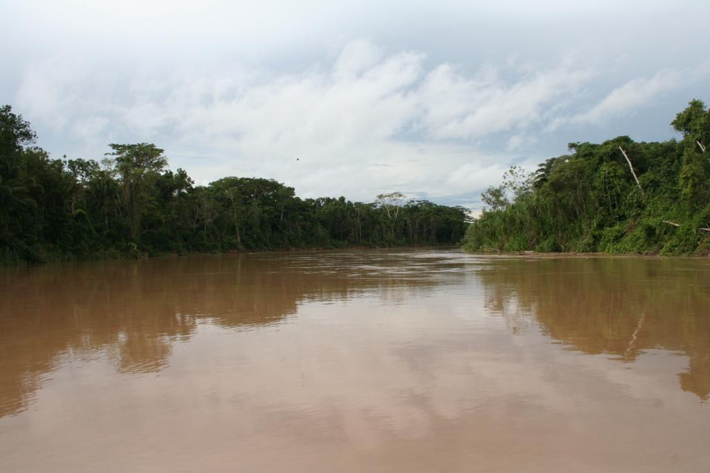 Resultado de imagen de Desborde del río Yapacaní en la provincia Ichilo