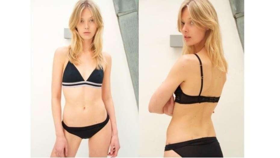 Una modelo denunció que fue excluida de un desfile de Louis Vuitton por gorda