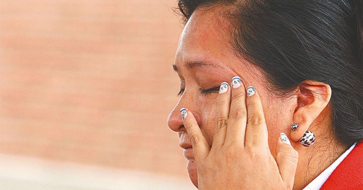 Castigan a las mujeres que denunciaron a un director acusado de acoso sexual