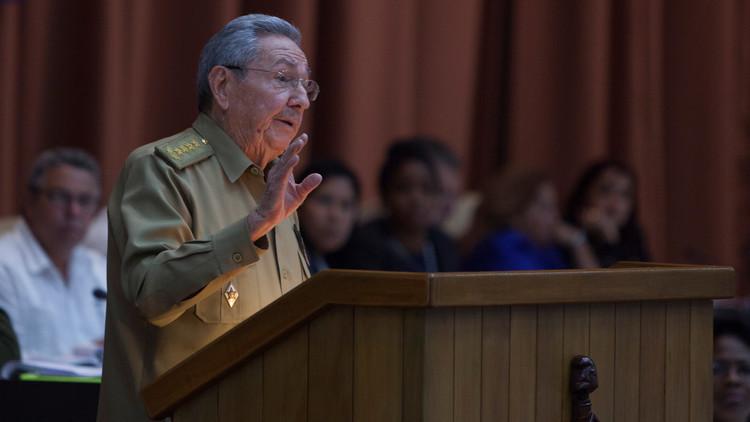 La Casa Blanca envía un mensaje a Cuba y la Habana lo tilda de