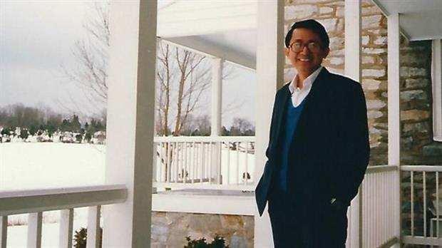 Chang llegó a EE.UU. en enero de 1988 después de pasar toda su vida en Taiwán, para informar sobre las ambiciones nucleares de su gobierno
