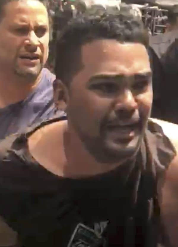 Desde la cárcel, rompió el silencio el hombre que atropelló a una multitud en Times Square y reveló los motivos de su ataque