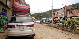 Aprehenden a funcionario de la Alcaldía de La Asunta por conducir vehículo oficial en estado de ebriedad