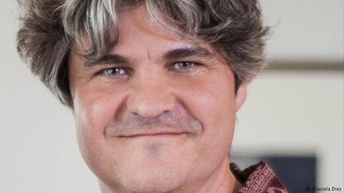 Markus Rindt (Graziela Diez)