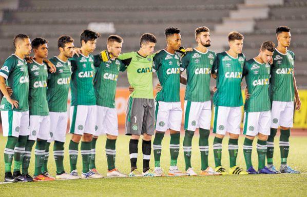 Resultado de imagen de Always Ready confirma amistoso contra Chapecoense