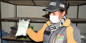 Encuentran heces de animales en conocida panificadora de El Alto