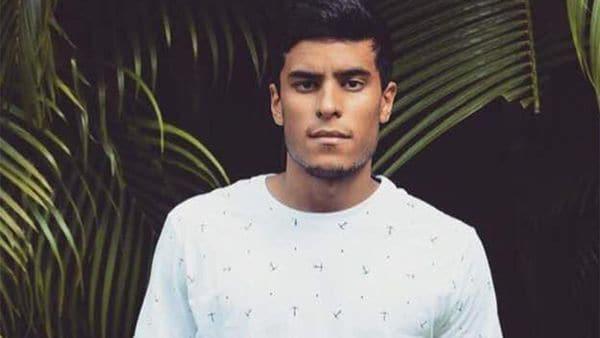 Juan Pablo Pernalete fue asesinado el pasado 26 de abril