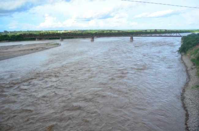 La leyenda detrás de los ríos Bermejo y Pilcomayo
