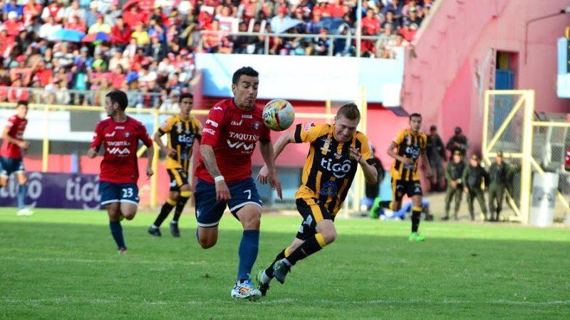 Resultado de imagen de Wilstermann no podrá jugar en el Capriles