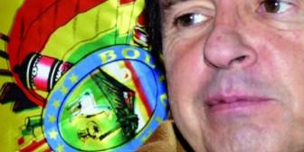 """""""Soy el único boliviano que ha sido enjuiciado por Goni y Evo Morales"""""""