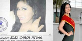 Vicepresidente del Concejo dice que se le debería retirar el título a la Señorita El Alto