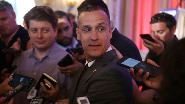 Director de comunicaciones de la Casa Blanca renuncia a su cargo
