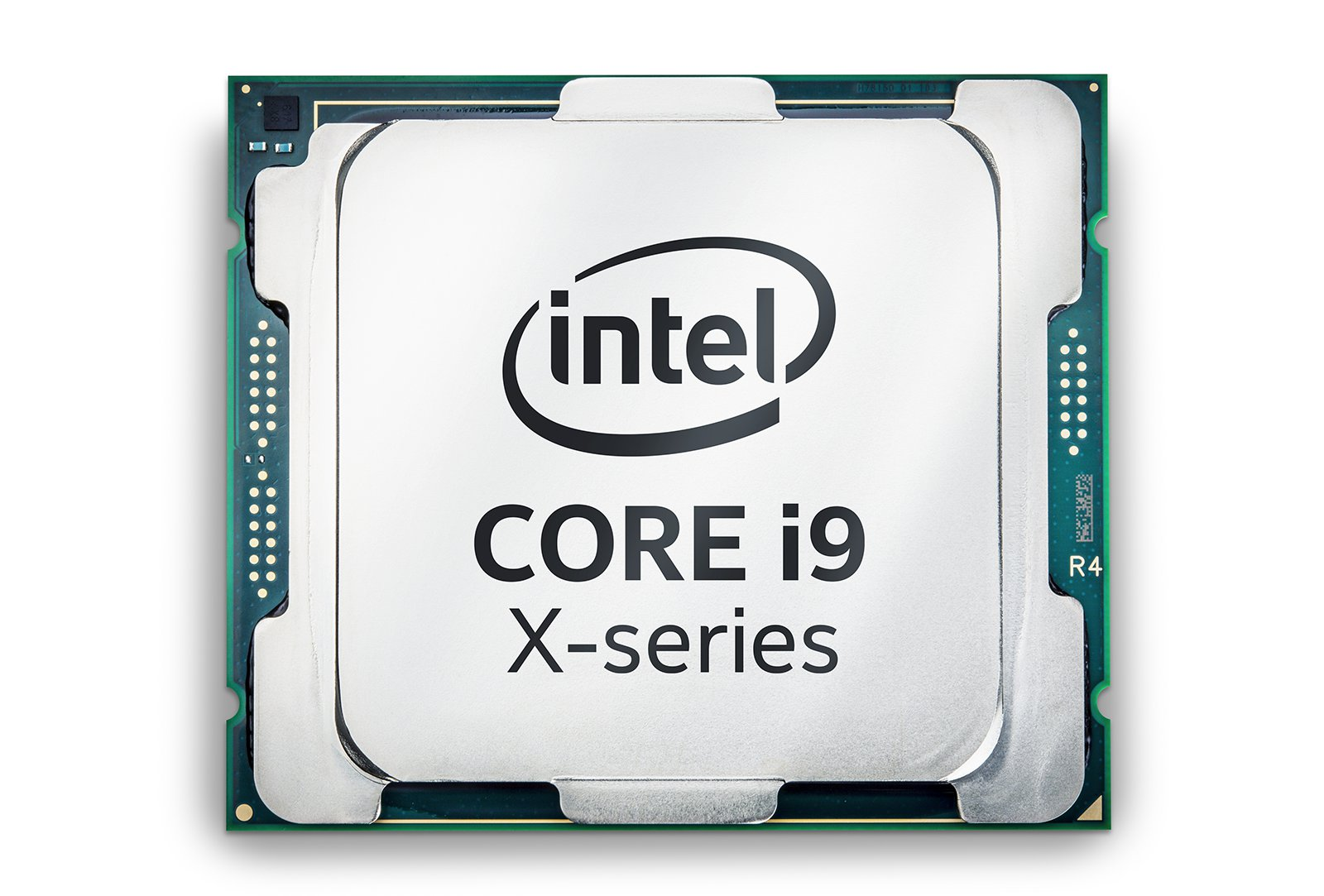 Nuevos procesadores Intel Core i9 con 18 núcleos